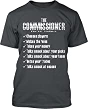 commissioner in fantasy football