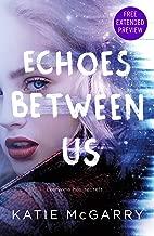 Echoes Between Us Sneak Peek (English Edition)
