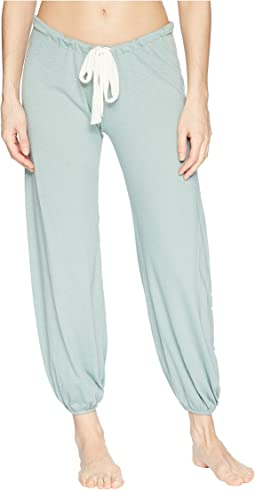 Heather The Cropped Pants