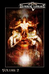 Horror Library, Volume 2 Kindle Edition