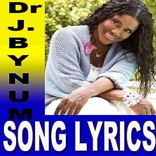 Dr Juanita Bynum Song Lyrics