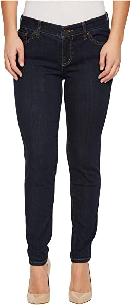 Petite Super-Stretch Skinny Jeans