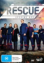Rescue Special Ops: The Complete Collection