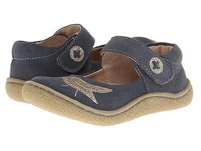 Livie & Luca Pio Pio (Toddler/Little Kid) (Gray) Girls Shoes