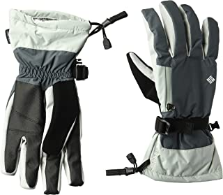 Standard Bugaboo Men's Interchange Glove, Graphite/Soft Metal, Medium