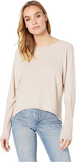 Studio Knot Back Top