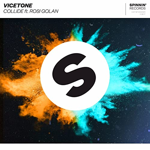 Collide (feat. Rosi Golan) [Extended Mix] de Vicetone en Amazon ...