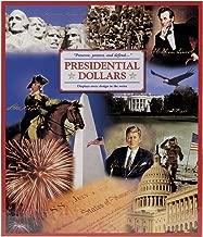 Littleton Presidential Dollar Deluxe Presentation Folder - 2007-2016