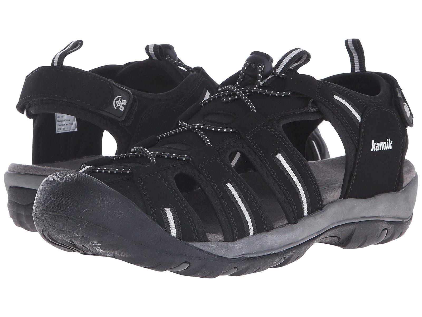 Kamik CapemayAtmospheric grades have affordable shoes