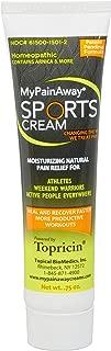graphites homeopathic cream