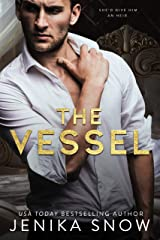 The Vessel Kindle Edition