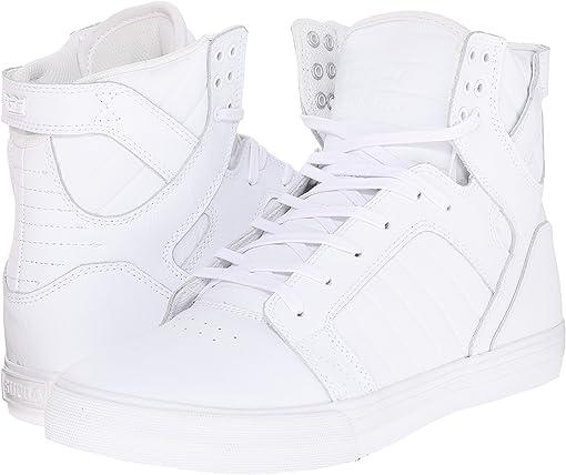 White/White/Red/White