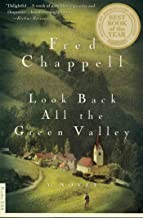 Look Back All the Green Valley: A Novel (The Kirkman Family Cycle Book 4)