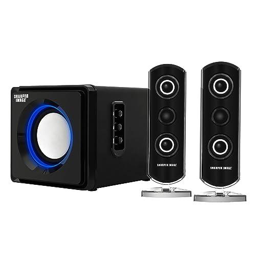 Sharper Image Bluetooth Speaker Amazoncom