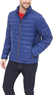 4da25369e06 Tommy Hilfiger Men s Ultra Loft Packable Puffer Jacket
