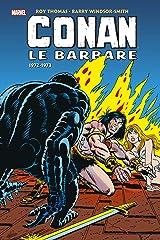Conan le barbare integrale - 1972-1973 Paperback