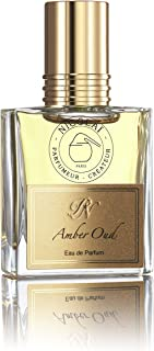 Amber Oud by Parfums De Nicolai Eau De Parfum 1 oz Spray