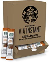Best does starbucks use arabica beans Reviews