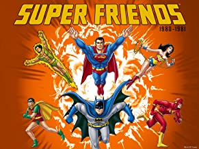 Super Friends Season 6