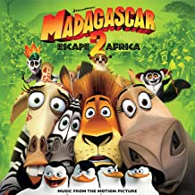 madagascar 2 soundtrack songs