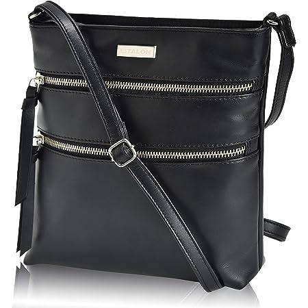 Crossbody Bag Lidanie Tomie Shoulder Bags Leather Shoulder Bag Exquisite Fashion Bags
