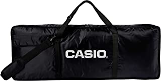 Casio Portable Carry Padded Bag for 61 Key Keyboards, Black, (KBB61)