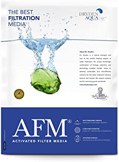 comprar comparacion Dryden Aqua Grado 1 Vidrio AFM, Verde
