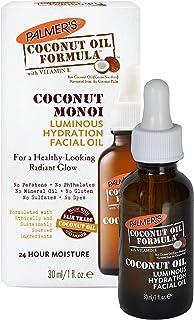 Palmer's Coconut Oil Formula Luminous Hydration Facial Oil, 30ml