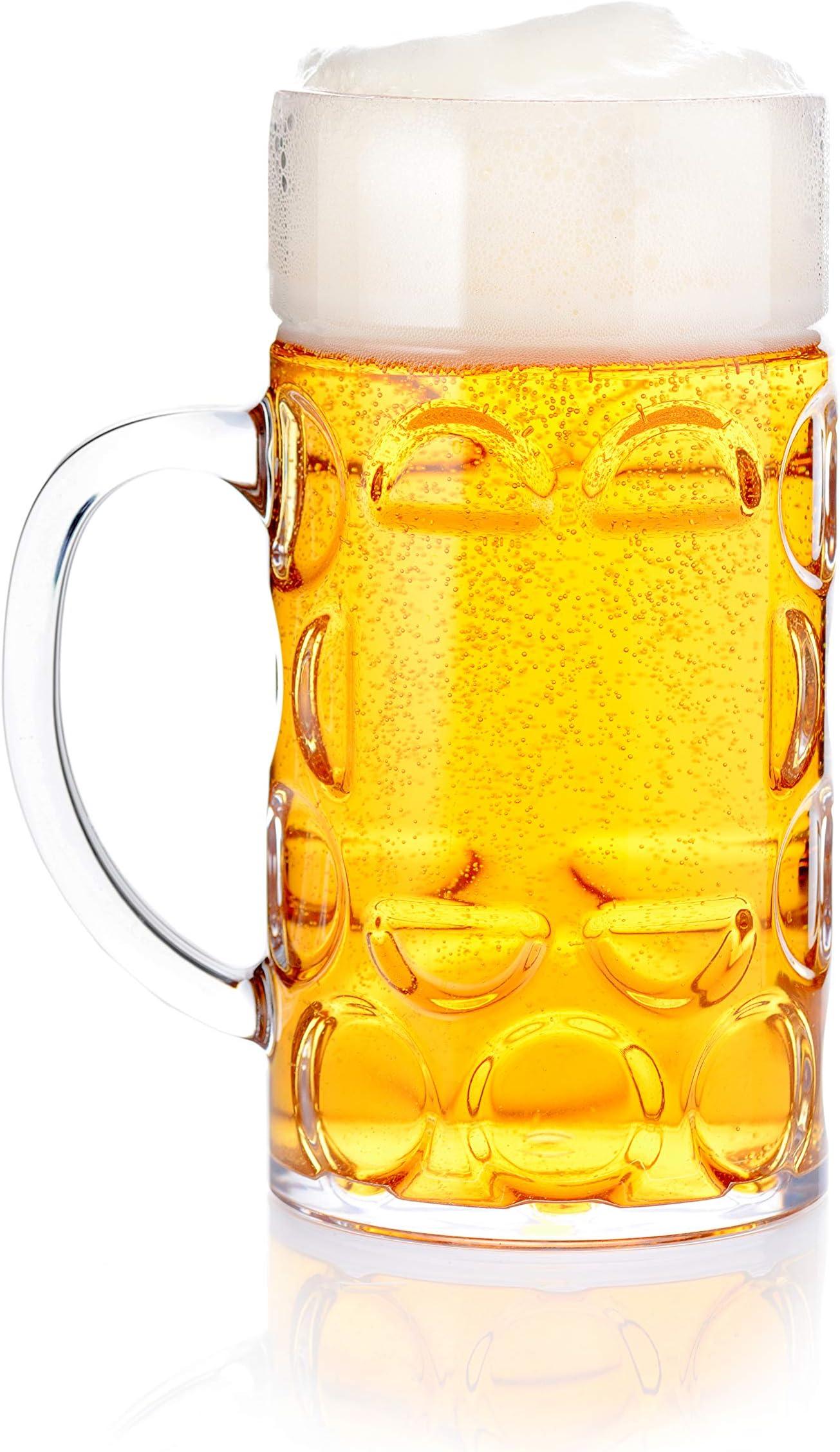 MAE73218L He Had Me At Hello Beer Mug 13 oz Beer Mug 24 pcs