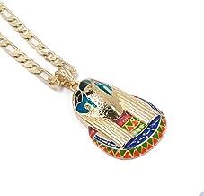kanye west egyptian chain