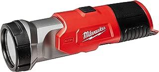milwaukee m12 flashlight