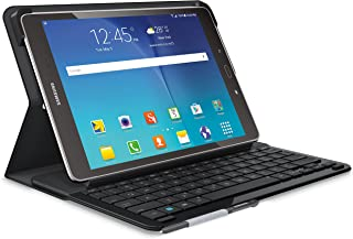 Logitech Type-S Keyboard Case for Samsung Galaxy Tab A 9.7 with S Pen, Black