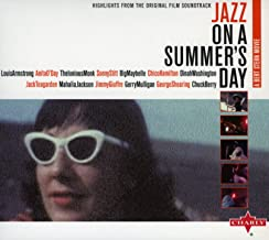 Best jazz on a summer's day soundtrack Reviews