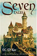 Seven Tales Kindle Edition