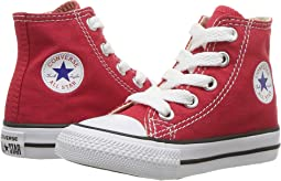 9c6580a00639aa Converse Kids. Chuck Taylor® All Star® Core Hi (Infant Toddler).  35.00.  5Rated 5 stars. Red. 973