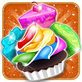 Cookie Smash : Cake Jam
