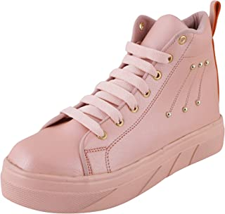 YAHE Latest Collection, Comfortable & Fashionable Boot Shoes for Women's and Girl's