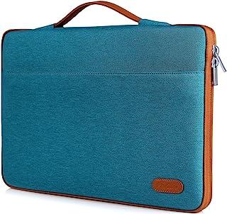 حقيبة واقية لجهاز الكمبيوتر المحمول 14-15.6 بوصة ، حقيبة يد للكمبيوتر المحمول لجهاز MacBook Pro 16 بوصة / 14 بوصة 15.6 بوص...