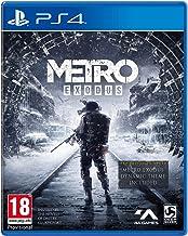 Metro Exodus PS4 [