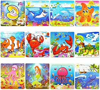 Best small puzzles for kids Reviews