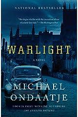 Warlight: A novel Kindle Edition