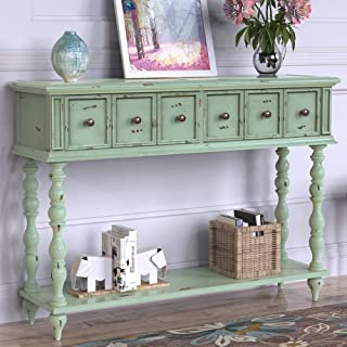 Best computer console table Reviews