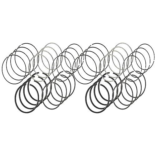 Piston Ring Set Amazon Com
