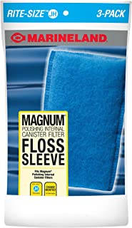 MarineLand Magnum Polishing Internal Filter JH Cartridge