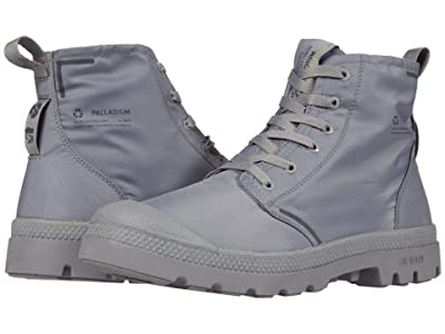 Palladium Pampa Lite+ Recycle Wp+ (Titanium) Shoes