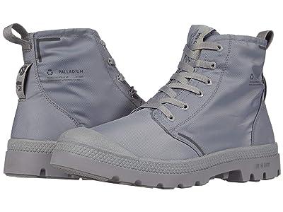 Palladium Pampa Lite+ Recycle Wp+ (Titanium) Shoes