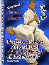 Tony Annesi's Master Classes: Principles Applied