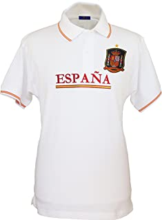 Amazon.es: Bandera De España - Camisetas, polos y camisas / Hombre ...