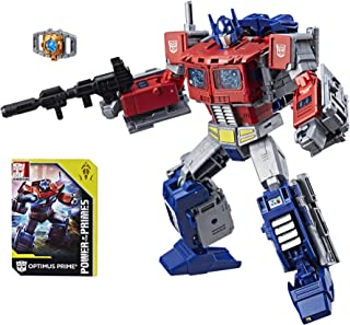 Best transformers: generations power of the primes Reviews