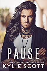 Pause Kindle Edition